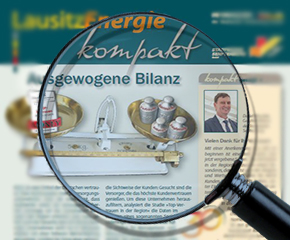 LausitzEnergie kompakt