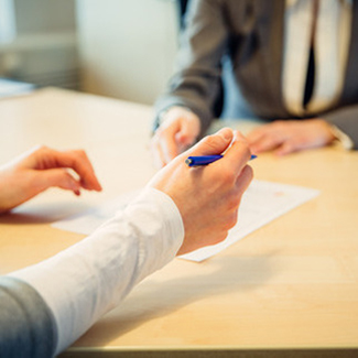 Kundenberatung Privat- und Geschäftskunden
